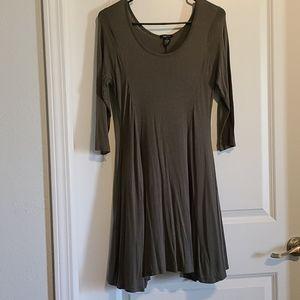 Nice flow dress